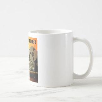 Analogue Rules Coffee Mug