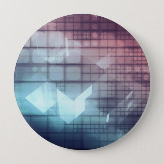 Analytics Technology with Data Moving Pinback Button