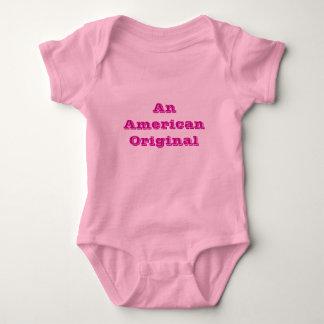 AnAmericanOriginal Baby Bodysuit