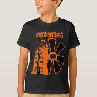 ANANSI THE TRICKSTER T-Shirt