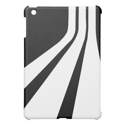 AnaPhase (Charcoal) iPad Case