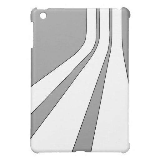 AnaPhase (Grey) iPad Case