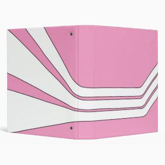 Anaphase (Pink) Binder
