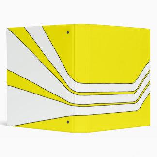 Anaphase (Yellow) Binder