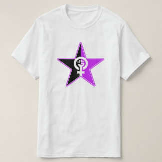 Anarcha-feminist Revolutionary Feminist T-Shirt