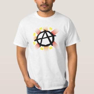 Anarchapulco White T Shirt