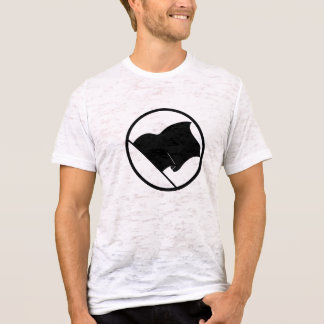 Anarchist Black Flag men's t-shirt