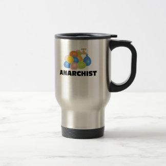 Anarchist Travel Mug