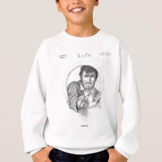 ANARCHISTS MAGAZINE COVER - Vintage Life Sweatshirt