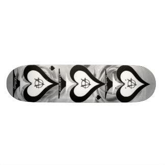 Anarchitect Skateboard