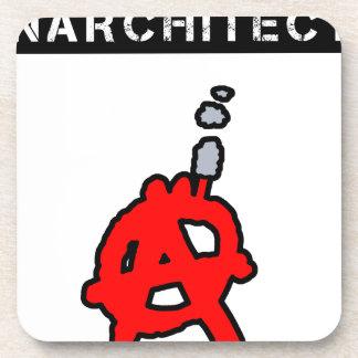 Anarchitecte - Word games - François City Coaster
