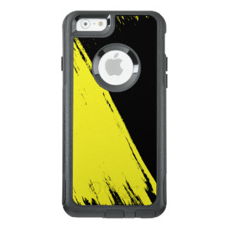 Anarcho-Capitalism Brushed Flag iPhone Otter Box OtterBox iPhone 6/6s Case