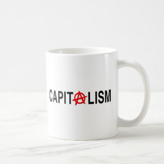 Anarcho Capitalism Coffee Mug