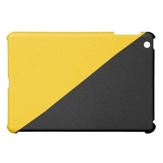 Anarcho Capitalism Flag iPad Cover