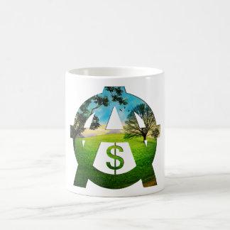 Anarcho-Capitalism mug