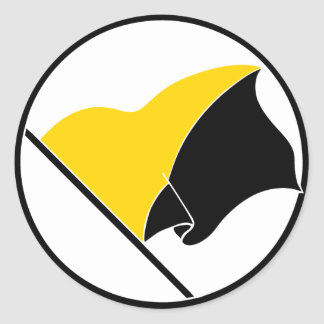 Anarcho Capitalism Sticker Set