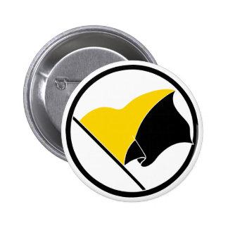 Anarcho-Capitalist Banner Button Pinback Button