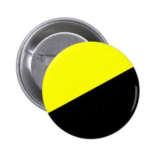 Anarcho-Capitalist Flag Button