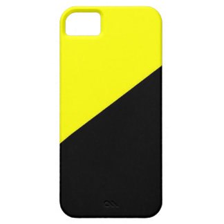 Anarcho Capitalist Flag iPhone 5 Case