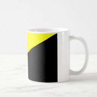 Anarcho-Capitalist Flag Coffee Mug