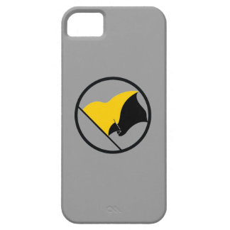 Anarcho Capitalist Flag iPhone SE/5/5s Case
