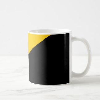 Anarcho Capitalist Flag Mug