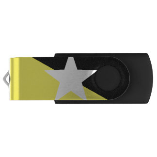 Anarcho-Capitalist Flashdrive Flash Drive