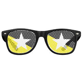 Anarcho-Capitalist Sunglasses