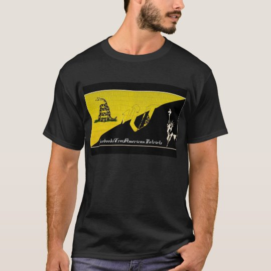 anarcho capitalist T-Shirt