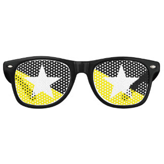 Anarcho-Capitalist Wayfarer Sunglasses