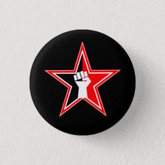 Anarcho-syndicalist Revolutionary Button