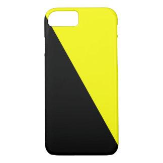 Anarchocapitalist iPhone 7 Case