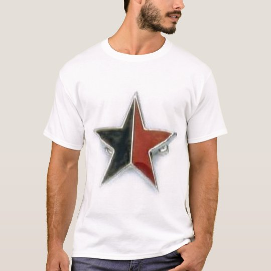AnarchoSyn Star T-Shirt
