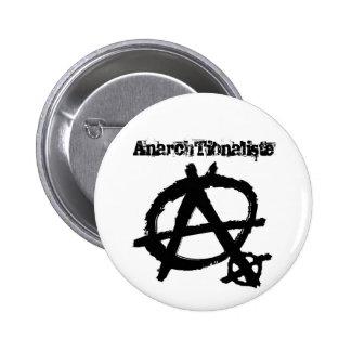 AnarchTionalist 2 Inch Round Button