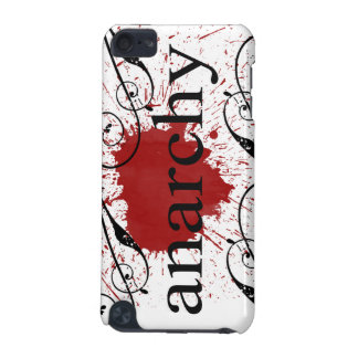 Anarchy 2 iPod touch 5G cover