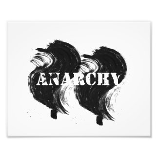 Anarchy 3 photograph