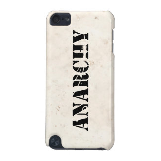 Anarchy 4 iPod touch (5th generation) case