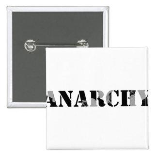 Anarchy 5 pinback button