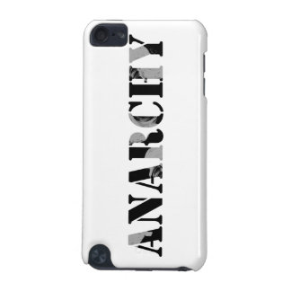 Anarchy 5 iPod touch (5th generation) case