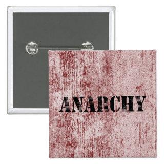 Anarchy 6 pinback button
