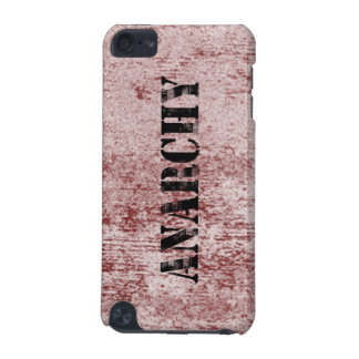Anarchy 6 iPod touch (5th generation) cover