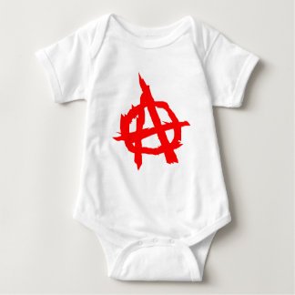 Anarchy Baby Bodysuit