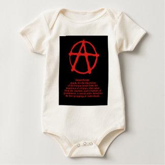 Anarchy Baby Creeper