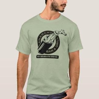 ANARCHY BAR & GRILL T-Shirt
