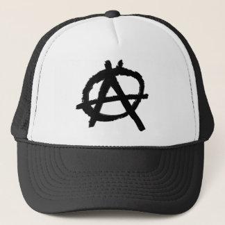 Anarchy (blk) Hat