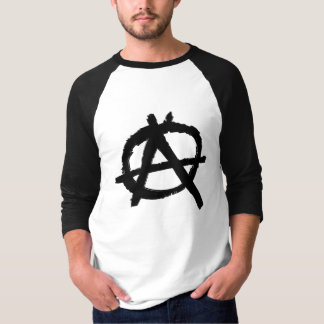 Anarchy (blk) T-Shirt