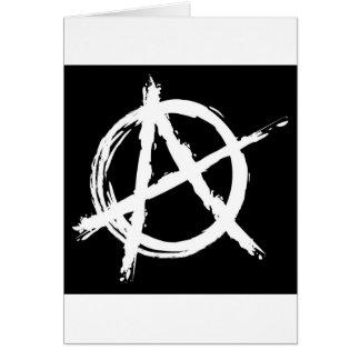 Anarchy Card