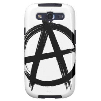 Anarchy Case Samsung Galaxy S3 Case