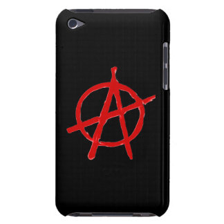 Anarchy iPod Touch Covers
