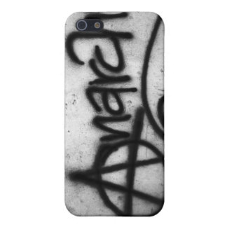 Anarchy Case For iPhone SE/5/5s